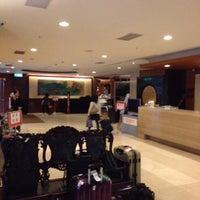 Photo taken at 六福客棧 The Leofoo Hotel by maharu on 10/8/2013