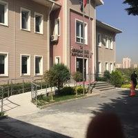 Photo taken at Başakşehir Kaymakamlığı by Ozan K. on 4/7/2016