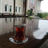 Photo taken at Başakşehir Kaymakamlığı by Ozan K. on 4/8/2016