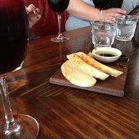 Photo taken at Chill Restaurant by Kellie I. on 10/26/2013