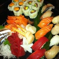 Photo taken at So Japanese by Karen C. on 4/25/2013