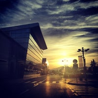 Photo taken at Delta City by Igor M. on 10/30/2013