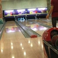 Photo taken at Star Bowling by Ali 🤓 M. on 8/28/2016