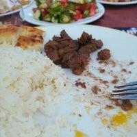 Photo taken at Kemerhan Restaurant by Makbule Y. on 6/4/2016