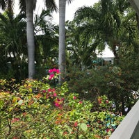 ... Photo Taken At The Gardens Hotel Key West By Steve M. On 6/6 ...