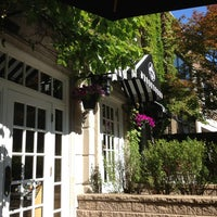 Photo taken at BEST WESTERN PLUS Hawthorne Terrace by Steve M. on 8/11/2013
