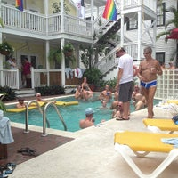 Best clothing optional hotels in key west