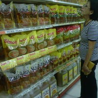 Photo taken at Citra Mart by Kezia M. on 10/14/2013