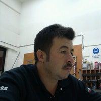 Photo taken at kumluca aritma by Süleyman Ö. on 5/11/2016