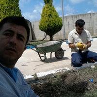 Photo taken at kumluca aritma by Süleyman Ö. on 4/24/2016