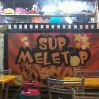 Photo taken at Sup Meletup by Khairul K. on 10/5/2012
