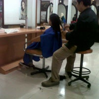 Photo taken at Salon Memori by gan n. on 11/28/2014