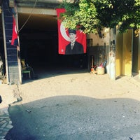 Photo taken at mesa oto Elektirik MEHMET TRAŞ 03266157799 by Yunus Can T. on 10/29/2016