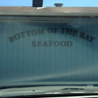 Photo taken at Bottom Of The Bay Seafood by InTheMixWithTre on 5/26/2013