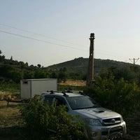 Photo taken at Çayır köyü by Ali H. on 6/19/2016