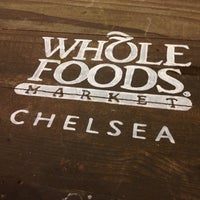 Photo taken at Whole Foods Market by ella g. on 3/18/2013