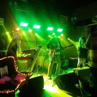 Photo taken at Lamasco Bar by Sean W. on 2/1/2015