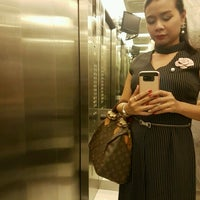 Photo taken at The AETAS Hotel & Residences by Woralan P. on 10/10/2016