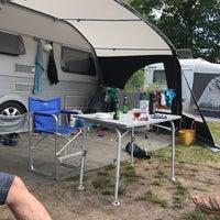 Photo taken at Molecaten Park Landgoed Ginkelduin by Anne H. on 6/18/2017