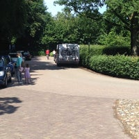 Photo taken at De Heigraaf by Anne H. on 6/9/2014