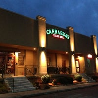 Photo taken at Carrabba's Italian Grill by Johnny G. on 1/14/2013