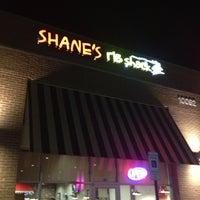 Photo taken at Shane's Rib Shack by Johnny G. on 11/28/2012