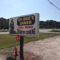 Photo taken at Didee's Diner by Johnny G. on 9/18/2013
