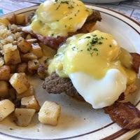 Photo taken at Hometown Diner by Adam W. on 10/1/2017