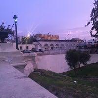 Photo taken at Puente Grau by Laíse C. on 2/20/2017