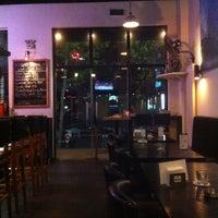 Photo taken at Bang! Bang! Pizza by Keith C. on 11/12/2012