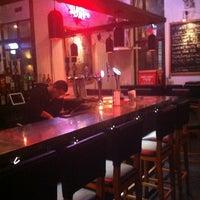Photo taken at Bang! Bang! Pizza by Keith C. on 11/6/2012