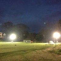 Photo taken at Austin Soccer Fields by Peter F. on 2/21/2013