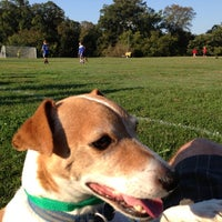 Photo taken at Austin Soccer Fields by Peter F. on 10/6/2012