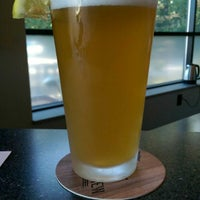 Photo taken at Bread & Brew by Robert T. on 8/28/2017
