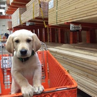 Photo taken at The Home Depot by Malek J. on 8/18/2015