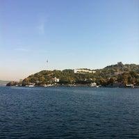 10/13/2012 tarihinde Seyda G.ziyaretçi tarafından Anadolu Kavağı'de çekilen fotoğraf