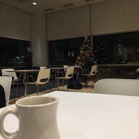 Photo taken at American Airlines Admirals Club by R D. on 12/14/2016