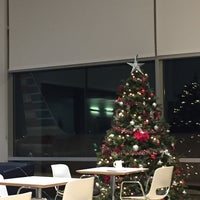 Photo taken at American Airlines Admirals Club by R D. on 12/5/2016