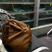 Photo taken at NAIA Terminal 3, Departure VIP Lounge by Cess R. on 9/10/2016