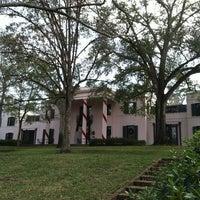 Foto scattata a Bayou Bend da Joshua R. il 12/30/2012