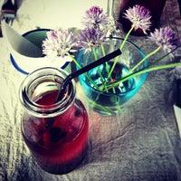 Снимок сделан в Sister's Bar пользователем Natalya S. 6/21/2013