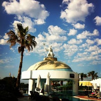 5/7/2013 tarihinde Natalya S.ziyaretçi tarafından Limak Atlantis De Luxe Hotel and Resort'de çekilen fotoğraf