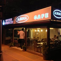 Photo taken at Ali Koka Cafe by Semih D. on 7/5/2013