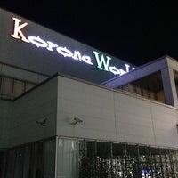 Photo taken at Korona World by neotheplayer on 6/16/2013