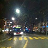 Photo taken at VBSG Busbahnhof St.Gallen by Bjorn S. on 3/17/2013