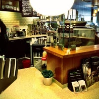 Photo taken at Starbucks by onezerohero on 5/20/2013