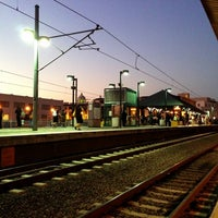 Photo taken at Metro Gold Line - Union Station by onezerohero on 10/24/2012