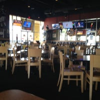 Photo taken at Buffalo Wild Wings by Fred S. on 11/28/2012