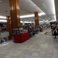 Photo taken at Macy's by Fred S. on 1/3/2014
