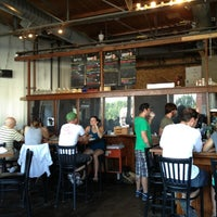 Photo taken at Greenbush Brewing Company by Fred S. on 7/16/2013